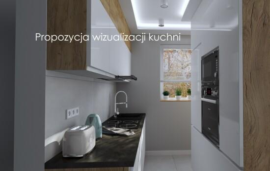 2020-12-05 Propozycja wizualizacji kuchni 1