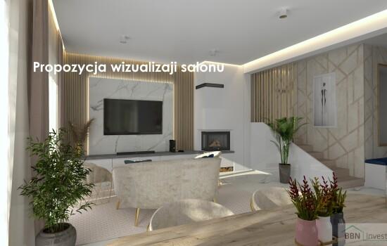 2020-12-05 propozycja wizualizacji salonu 1